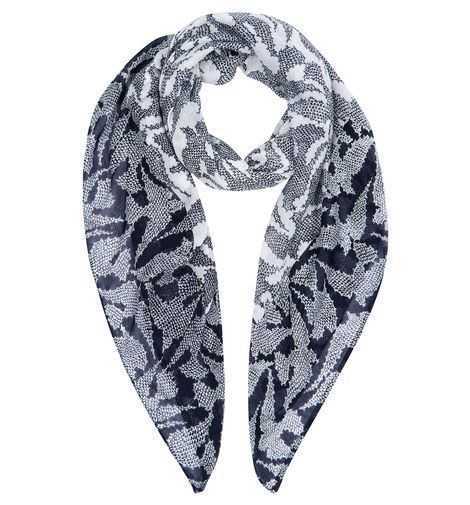 NW3 Swallow Scarf | From Hobbs | Price £45