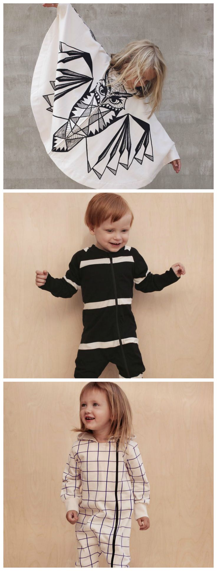 First Look: Mainio AW 14/15 - Petit & Small