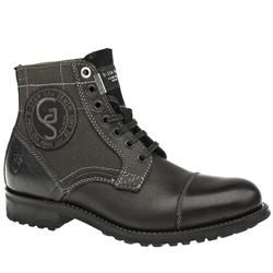 G-Star Raw Male G-Star Raw Patton Charger Leather Upper Casual Boots in Black, Dark Brown G-STAR RAW G-Star Raw Patton Charger Casual, military styled boot from G-Star Raw. It has a leather upper with a Goodyear welted construction and some rather unique G-Star apparel detailing and emboss http://www.comparestoreprices.co.uk/mens-shoes/g-star-raw-male-g-star-raw-patton-charger-leather-upper-casual-boots-in-black-dark-brown.asp