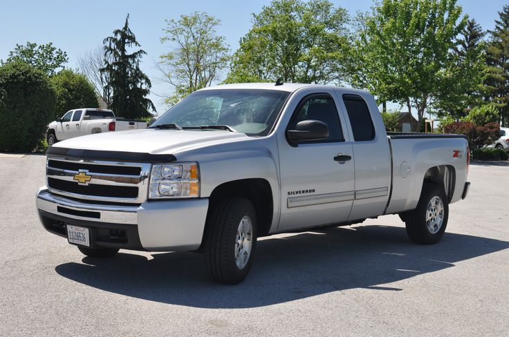 2010 Chevy 1500 for sale - $22,995 obo