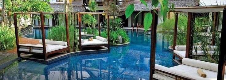 Villa Samadhi - Kuala Lumpur - ASW Travel Deals