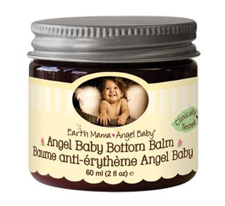 Bottom Balm by Earth Mama Angel Baby - Ella Bella Maternity Boutique