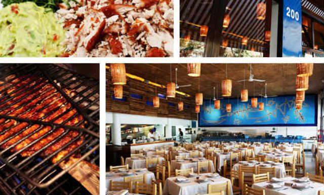 Top 10 de los mejores restaurantes del DF