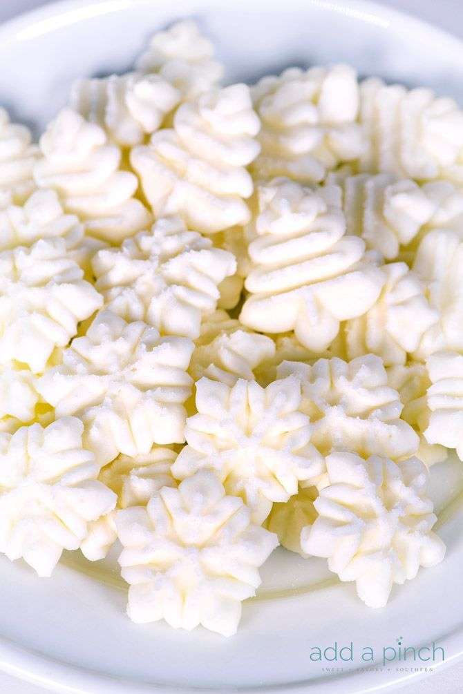 Easy Cream Cheese Mints Recipe come together quickly and melt in your mouth! These no bake mints make a holiday and party favorite! I remember as a little girl zeroing in on the location of these cream cheese mints anytime there was a bridal or baby shower, tea, or any other event or holiday where these little...
