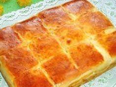 Vyzkoušejte si udělat tento sýrový koláč, který je tak dobrý, že ho budete dělat každý den