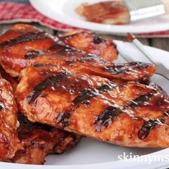 images about Competition Chicken on Pinterest | Bbq chicken thighs ...