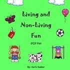 Living vs. Nonliving