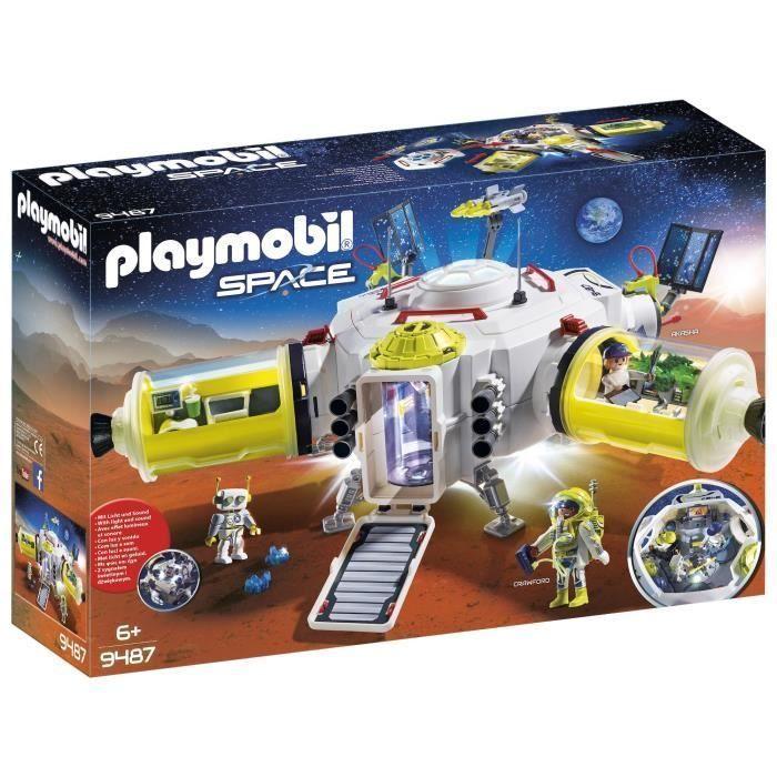 Weltraum Spielzeug