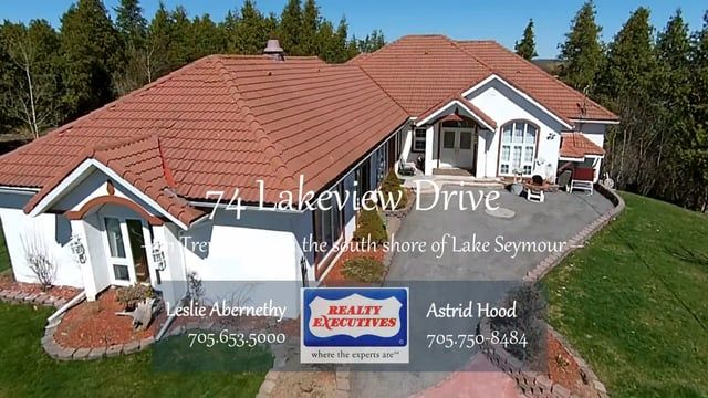 Please contact either of our representatives, Leslie Abernethy or Astrid Hood.    Leslie Abernethy  Sales Representative  Realty Executives Alison Ltd., Brokerage  20 Queen St., P.O. Box 658 / Campbellford, ON K0L 1L0  Office: 705-653-5000  Email: leslieabernethy@realtyexecutives.com  Website: www.LeslieAbernethy.com    Astrid Hood  Sales Representative with  The Ayers Colby Team  Realty Executives Systems Inc.  705-750-8484  Email: astrid@astridhood.com