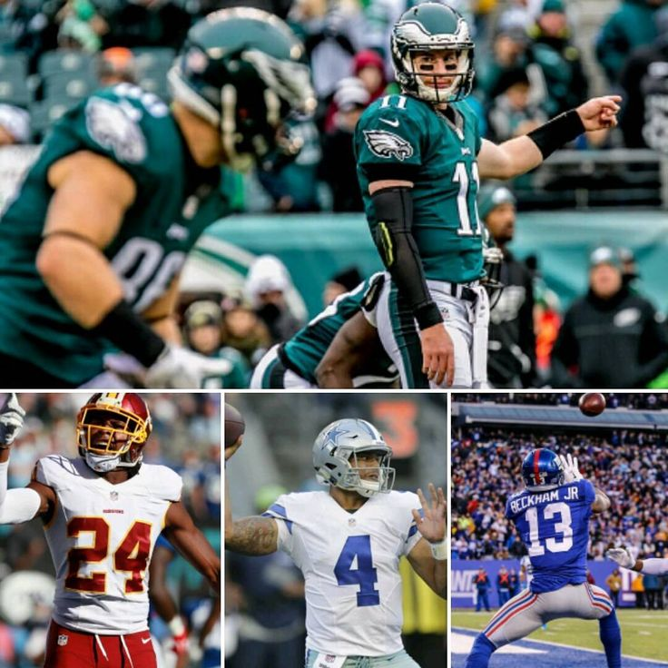 NFC EAST Rankings:  1st place: Philadelphia Eagles -our eagles have been on a roll and really showing that we are a legit contender  2nd place: Washington Redskins -the redskins have been good and bad rhis year kind of like us last year in the fact that no matter the team its a win or lose by a touchdown or field goal  3rd place: Dallas Cowboys -the cowboys have had some very very tough games to start out the year and have lost to good teams with the zeke suspension coming sometime it could…