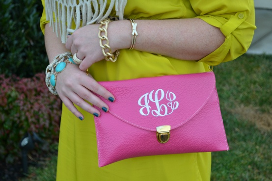 My Style: A Favorite Accessory ft. @Marley Lilly