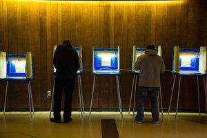 Election Day 2016: How Are Votes Counted?
