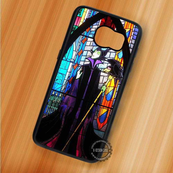Maleficent Stained Glass Disney Sleeping Beauty - Samsung Galaxy S8 S7 S6 Note 8 Cases & Covers #cartoon #disney #maleficent #phonecase #phonecover #samsungcase #samsunggalaxycase #SamsungNoteCase #SamsungEdgeCase #SamsungS4RegularCase #SamsungS5Case #SamsungS6Case #SamsungS6EdgeCase #SamsungS6EdgePlusCase #SamsungS7Case #SamsungS7EdgeCase #samsunggalaxys8case #samsunggalaxynote8case #samsunggalaxys8plus