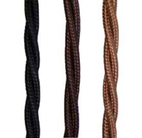 braided+fabric+flex+lighting+cable
