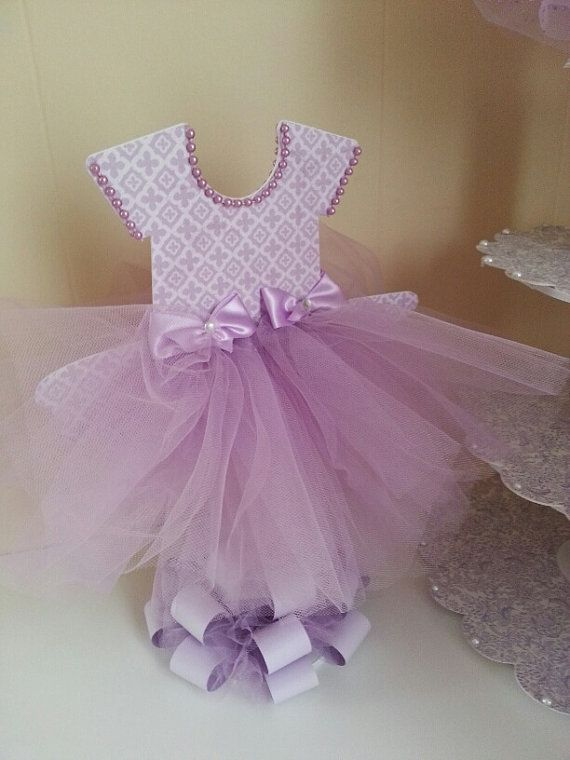 ******We Are Currently Out Of The Silver Applique Trim And. Ballerina  CenterpieceBallerina Baby ShowersTutu ...