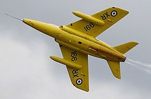Folland Gnat - Wikipedia, the free encyclopedia