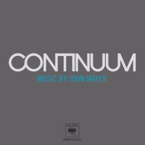 Continuum | John Mayer (2006)