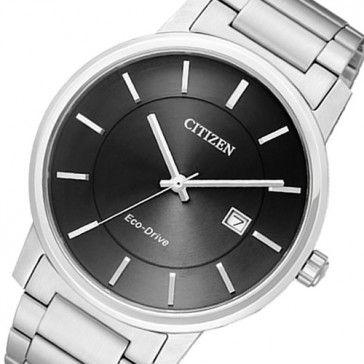BUY Citizen Eco Drive Sapphire Classic Dress Men's Watch BM6750-59E - Buy Watches Online | CITIZEN NZ Watches