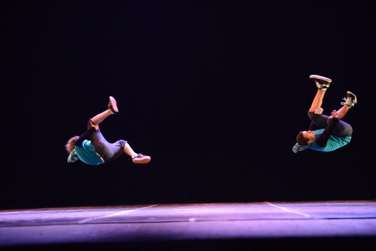 Mostra Competitiva. Grupo Educação por Excelência, categoria Sênior. Crédito: Dashmesh Photos/Claudia Baartsch