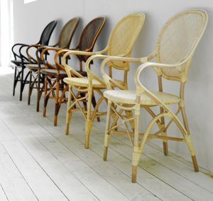 Rossini chair in different colors for Different color chairs