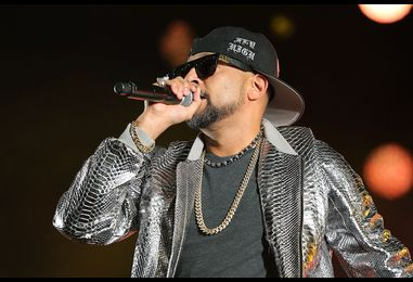 Sean Paul Signs To Island Records, Talks Shakira and David Guetta Collaboration: Exclusive Q&A