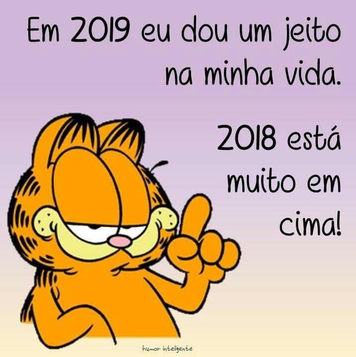 Resultado de imagem para ano novo 2018  humor