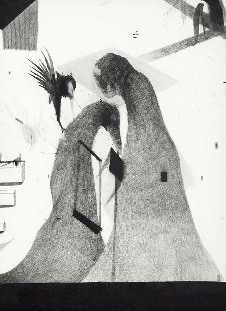 Confession / Richard Lewer