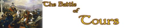 October 10th 732 CE | The Battle of Tours http://ift.tt/1WTVW0F