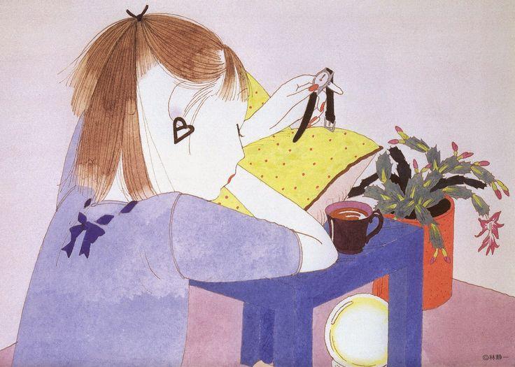 林静一(Seiichi Hayashi)... | Kai Fine Art