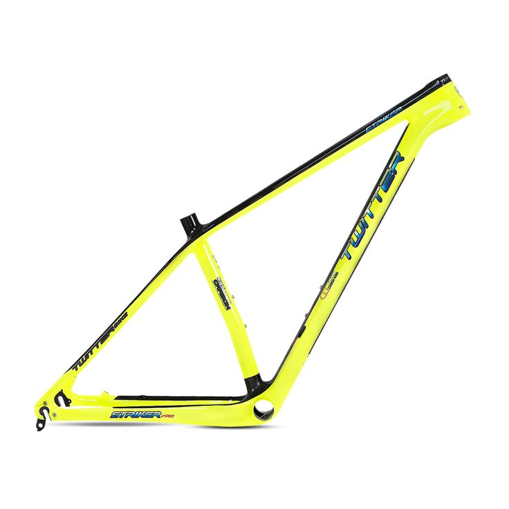 China Bicycle Parts Frameset Warranty 5 Years 29er Carbon Fiber