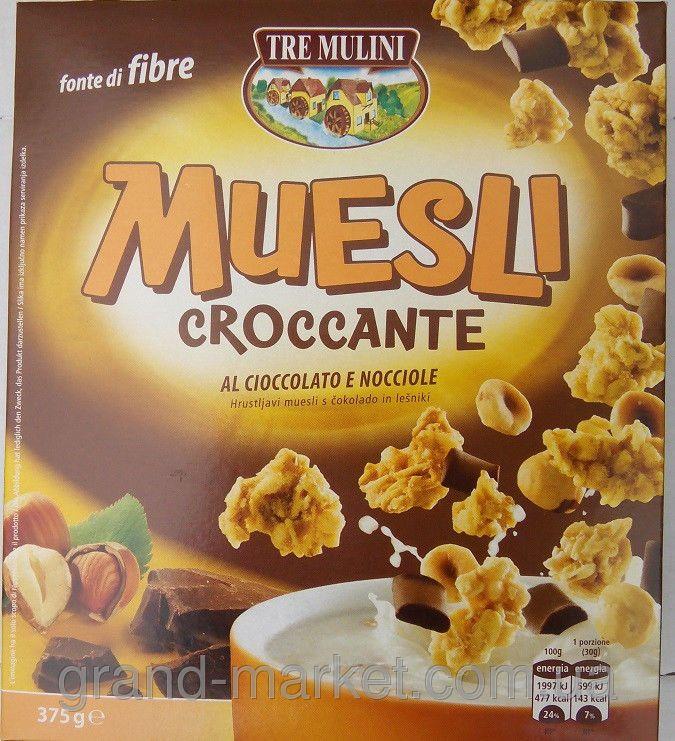 Muesli Food Network