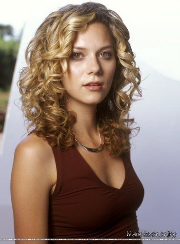 One Tree Hill Season 1 Photoshoot <3 - Hilarie Burton Photo (4830305) - Fanpop