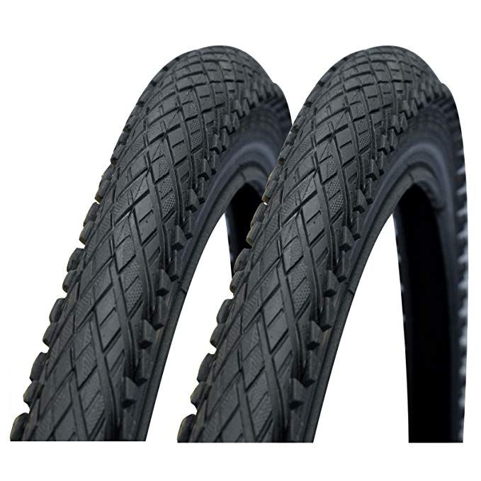 Impac Crosspac 26 X 2 0 Mountain Bike Tires Pair Review