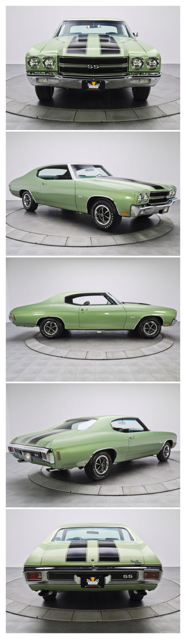 1970 Chevy Chevelle SS...brought to you by #carinsuranceagents at #Houseofinsurance Eugene, Oregon