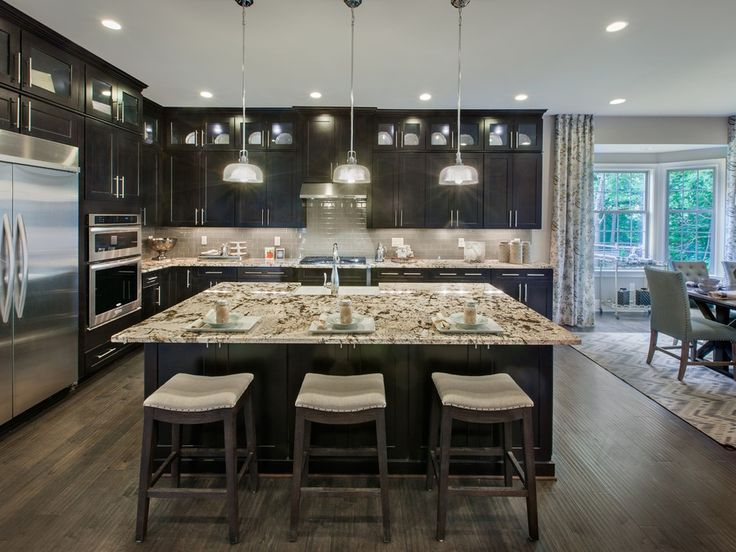 leveling kitchen cabinets 25 best ideas about toll brothers on luxury 3722