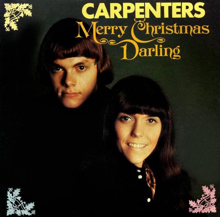 Carpenters - Merry Christmas Darling 1978