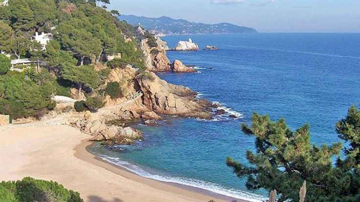 Wszystko to co w Hiszpanii jest najpiękniejsze. Pytacie czemu? Odpowiem - planuje przyszłoroczne wakacje ;)