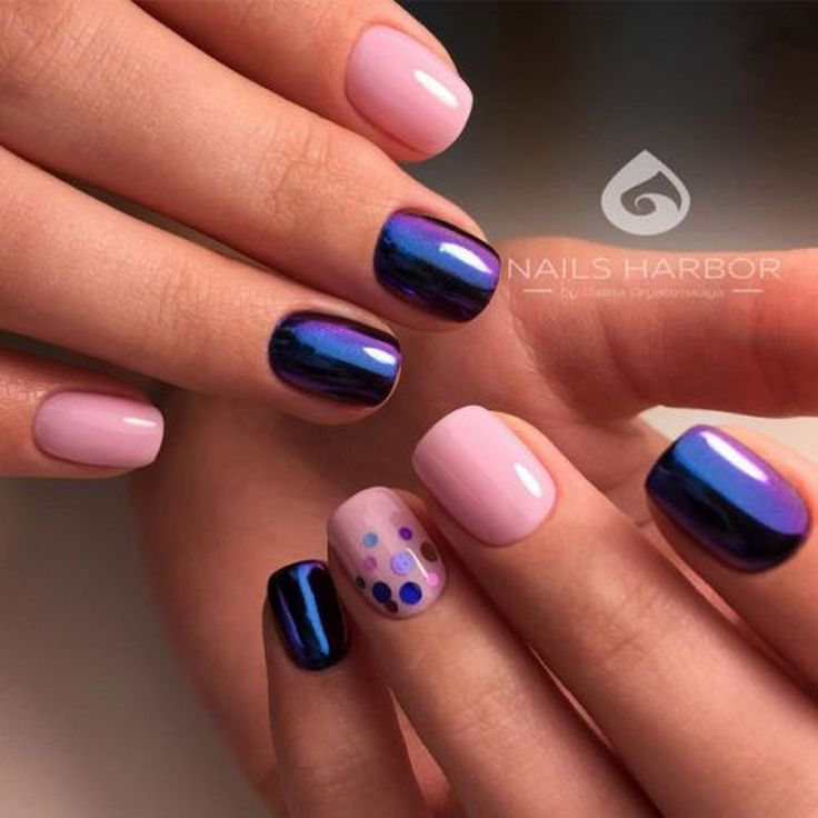 simple elegant nails ideas