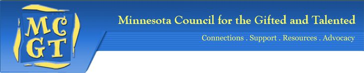 Minnesota Council for the Gifted and Talented