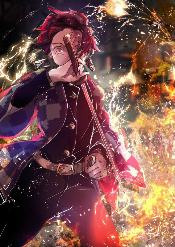 Pin by Baptistt on ANIME WALLPAPERS in 2020 Anime demon