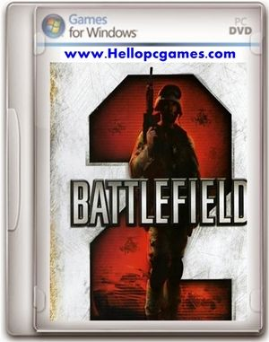 Battlefield 2 PC Game File Size: 1.92GB System Requirements: OS: Windows Xp – 7 -Vista CPU: Pentium 4 1.7GHz RAM Memory: 512MB Video Memory: 128MB Graphic Card Hard Free Space: 3.7GB Sound Card: Yes Direct X: 9.0c Download Related PostsBattlefield 1942 GameRed Orchestra Ostfront 41-45 GameCall Of Juarez The Cartel GameCall Of Juarez Gunslinger GameCall …