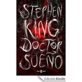El olor del papel: Doctor Sueño - Stephen King