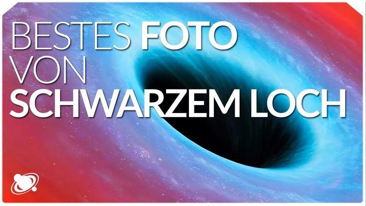 Schwarzes Loch Milchstraße Sagittarius