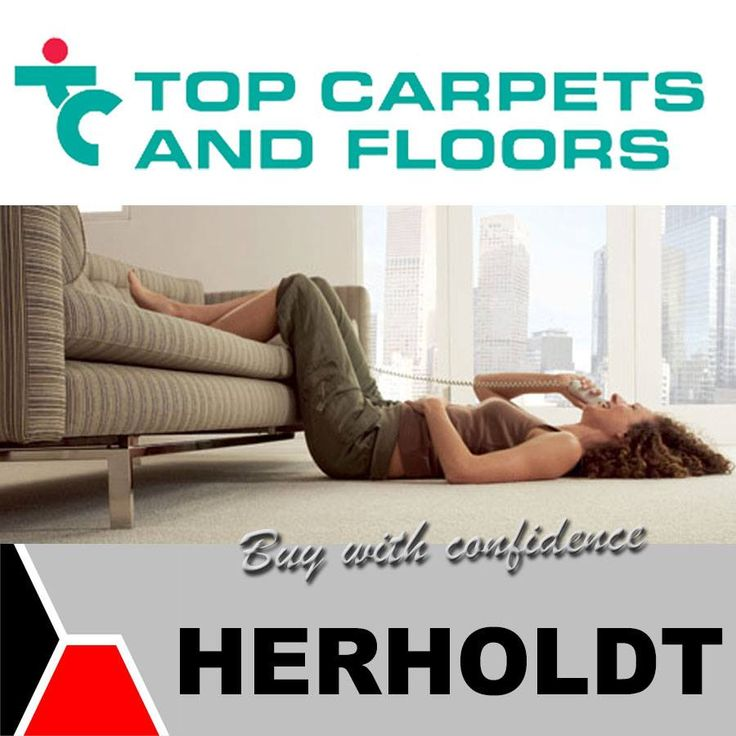 The Herholdt Group have formed a relationship with Top Carpets to insure your home comfort, contact us to hear about these products and services. #homeimprovement #lifestyle