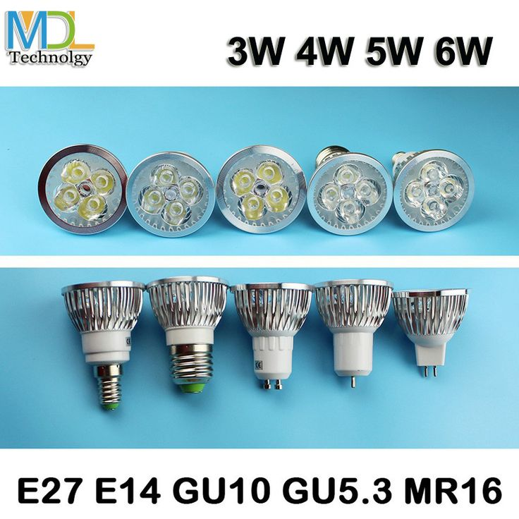 Find More LED Bulbs & Tubes Information about LED spot lamp 3W 4W 5W 6W MR16 GU10 E14 E27 led spotlight for home ceiling down light DC12V AC110 240V White/Warm white bulb,High Quality LED Bulbs & Tubes from Shenzhen MDL Technology Co.,Ltd on Aliexpress.com