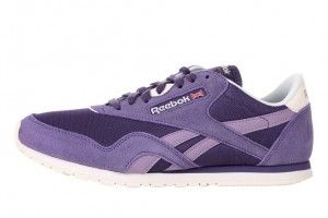 Reebok Cl Nylon Slım Colors