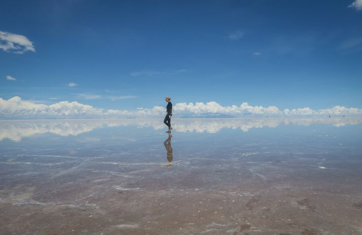 ✓ Welcher Anbieter ist der beste, wie läuft eine Salar de Uyuni Tour in Bolivien ab und wie viel kostet sie? All das und geniale Bilder gibt's hier! ✓