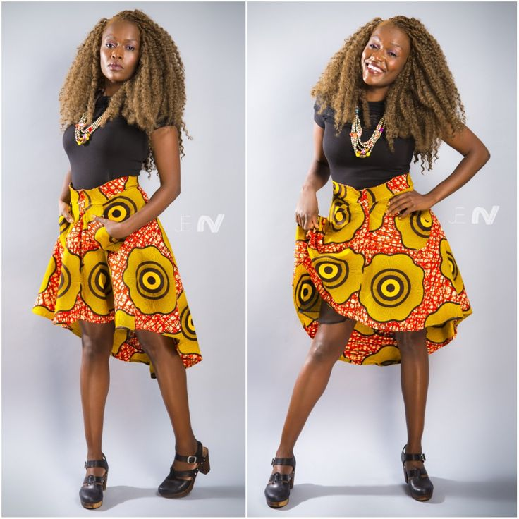 #African #inspired #fashion made by Sarah Nakalembe @sarahnakalembe555 modeled by Mary Vase @wanjagimary and captured by Jonas Engholm @jegorius The hand crafted #clothes will soon be available for purchase online. Like & share this post if you like this #design 🎨 #nice #visuals #nicevisuals #africa #creative #women #woman #clothes #art