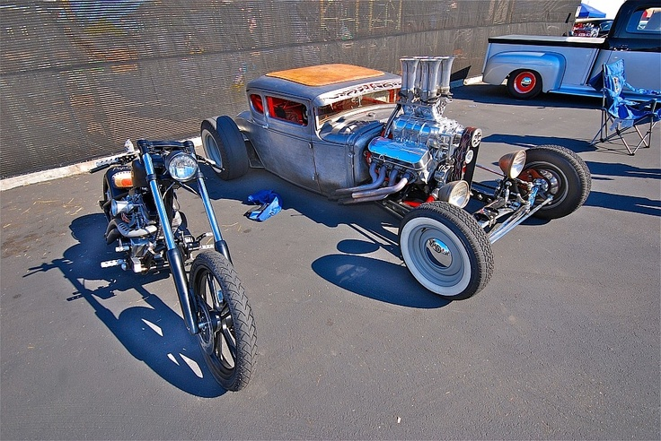 2011 Circus of the Wicked Car Show from Sacramento, CA. Photo gallery by Nick K: http://www.myrideisme.com/ViewEventImages/Circus%20of%20the%20Wicked%20Car%20and%20Bike%20Show/1/