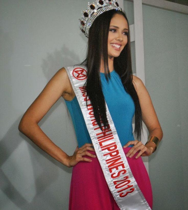 Megan Young miss world photo